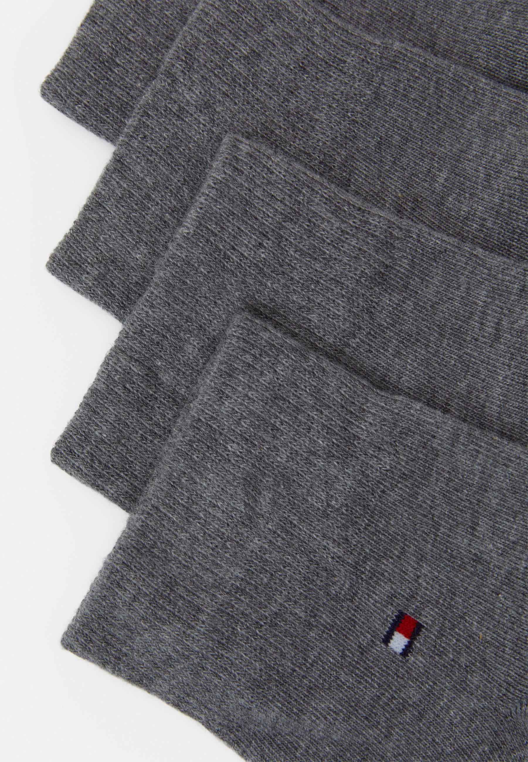 Men QUARTER 6 PACK - Socks