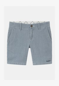 Hackett London - STRIPE  - Shorts - blue/white - 0