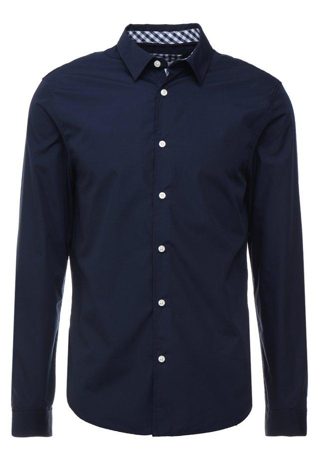 Skjorter - dark blue