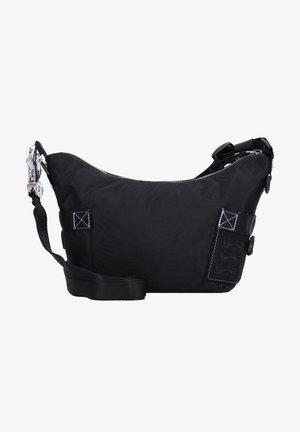 PROBAGANDA  - Borsa a tracolla - bag in black