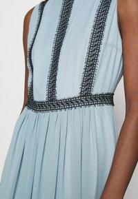 Swing - ABENDKLEID  - Společenské šaty - blue dust - 4