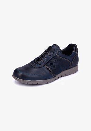 Zapatos de vestir - marine
