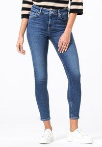 HALLHUBER - Jeans Skinny Fit - blue denim - 0