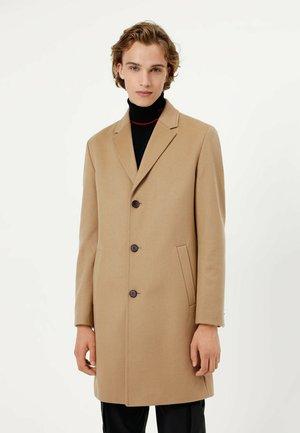 MALTE - Classic coat - beige