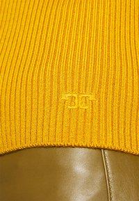 Tory Burch - SIMONE - Cardigan - saffron gold - 4