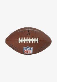 Wilson - NFL DUKE REPLUCA  - Football - braun - 0