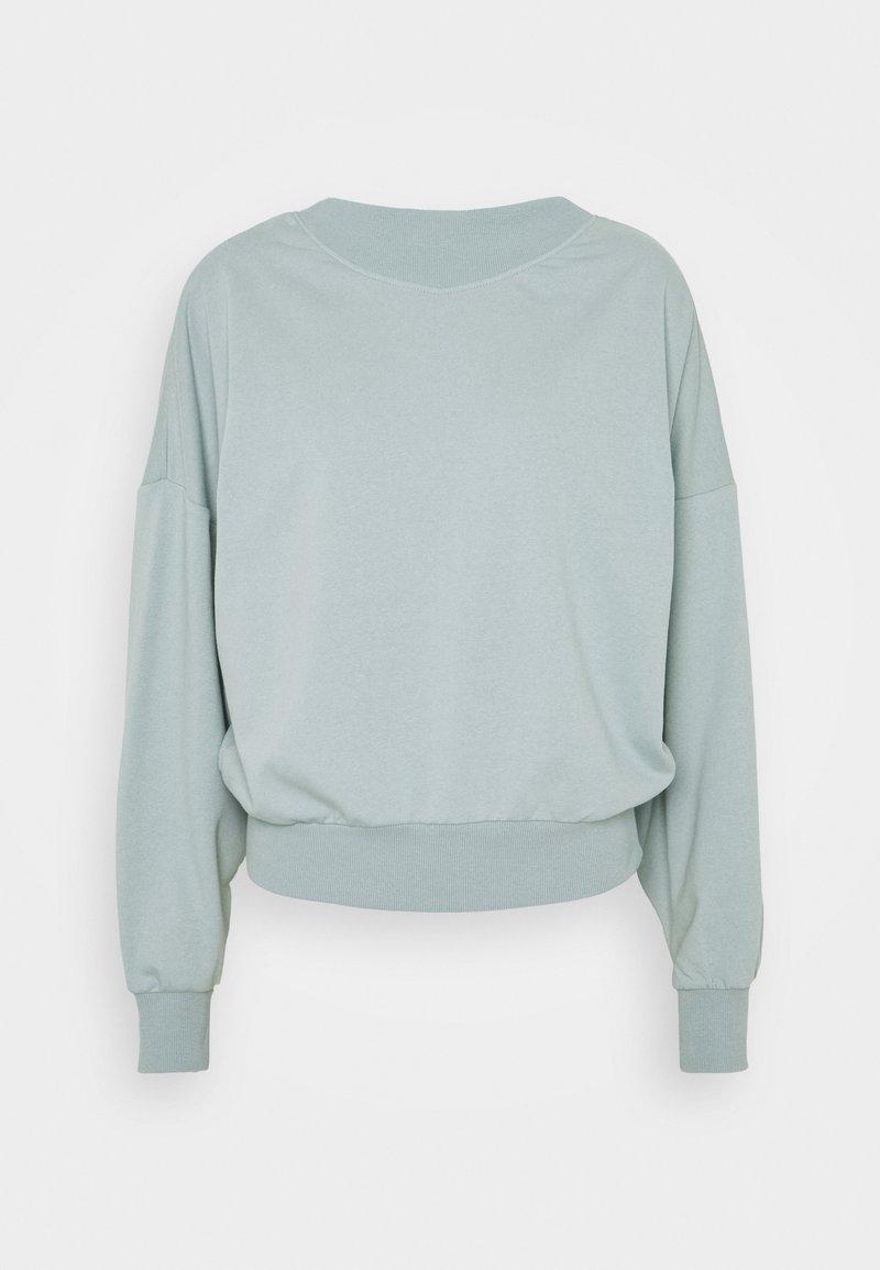 JDY - JDYGIANNA LIFE  - Sweatshirt - abyss