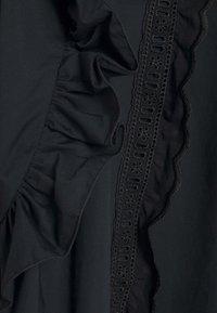 Vivetta - DRESS - Koktejlové šaty/ šaty na párty - black - 7