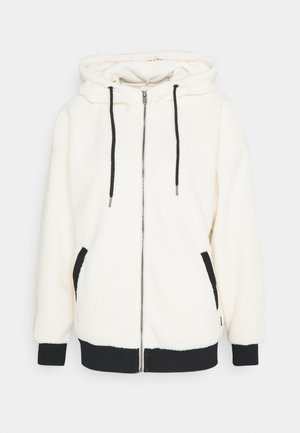 BELONG TOGETHER - Zip-up hoodie - afterglow