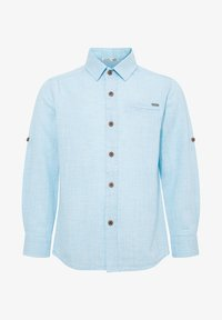 DeFacto - Shirt - turquoise - 0