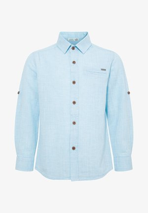 Camisa - turquoise