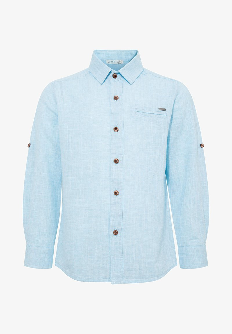 DeFacto - Shirt - turquoise