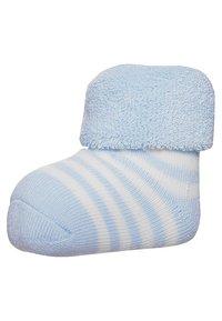 FALKE - ERSTLINGSRINGEL - Socks - powder blue - 1