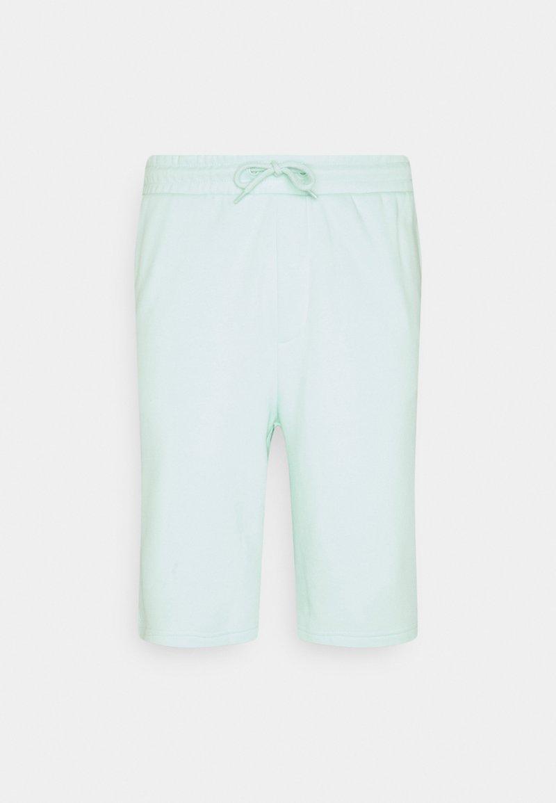 YOURTURN - UNISEX - Tracksuit bottoms - light blue