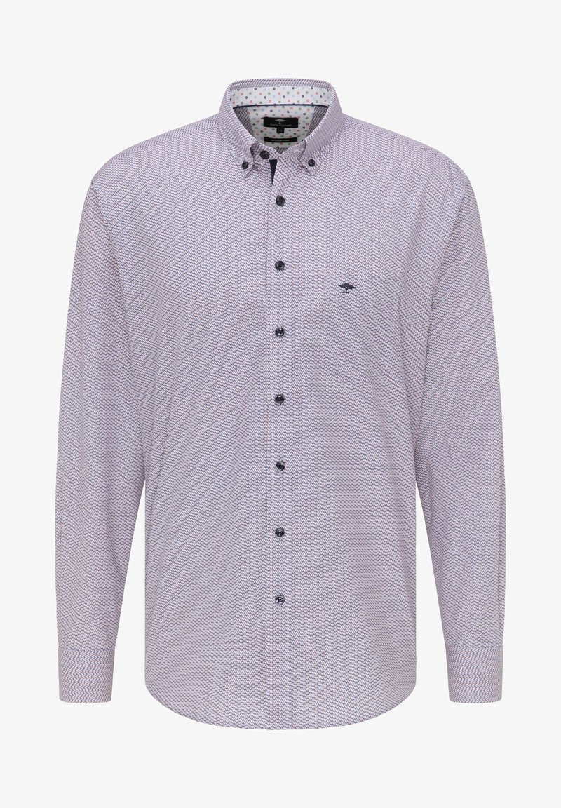Fynch-Hatton - Shirt - pink