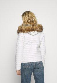 Oakwood - FURY - Winter jacket - white - 2