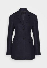 Filippa K - ANCONA COAT - Klasický kabát - navy - 0