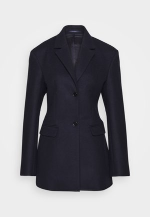ANCONA COAT - Classic coat - navy