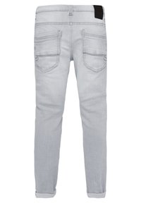 WE Fashion - Jeans Skinny Fit - light gray - 1