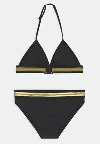 Molo - NICOLETTA SET - Bikini - black - 1