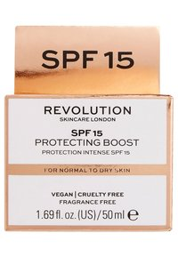 Revolution Skincare - MOISTURE CREAM SPF15 NORMAL TO DRY SKIN - Gesichtscreme - - - 2