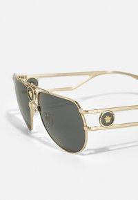 Versace - UNISEX - Sunglasses - gold-coloured - 2