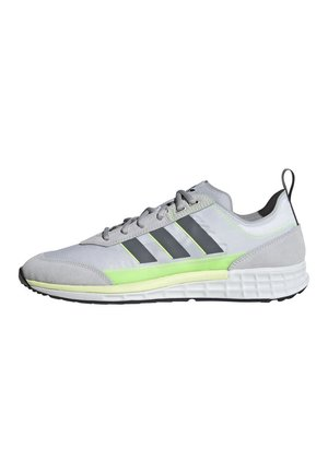 SL 7200 SHOES - Zapatillas - grey