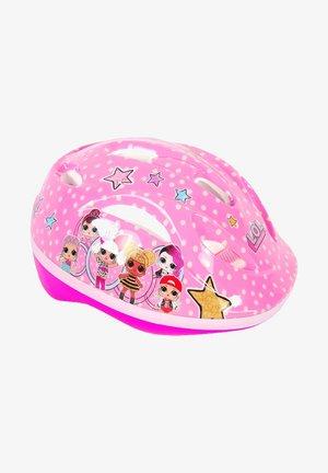 DELUXE - Helmet - pink