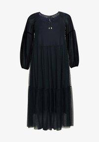 Sheego - Maxi dress - nachtblau - 3
