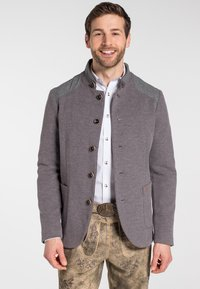 Spieth & Wensky - KIRBURG - Outdoor jacket - grey - 0