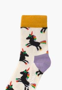 Happy Socks - KIDS DINOSAUR 3 PACK UNISEX - Socks - multi-coloured - 2