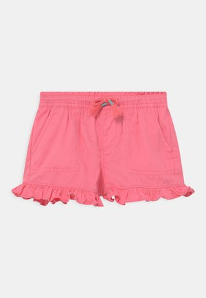 TODDLER GIRL - Shorts - candy coral