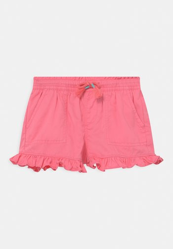 TODDLER GIRL - Short - candy coral