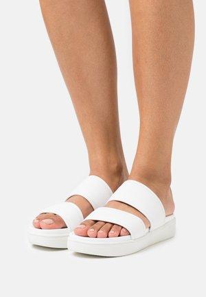 ANSARI - Pantofle - ice