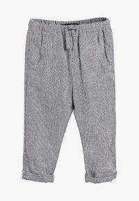 Next - Pantalon de survêtement - grey - 0