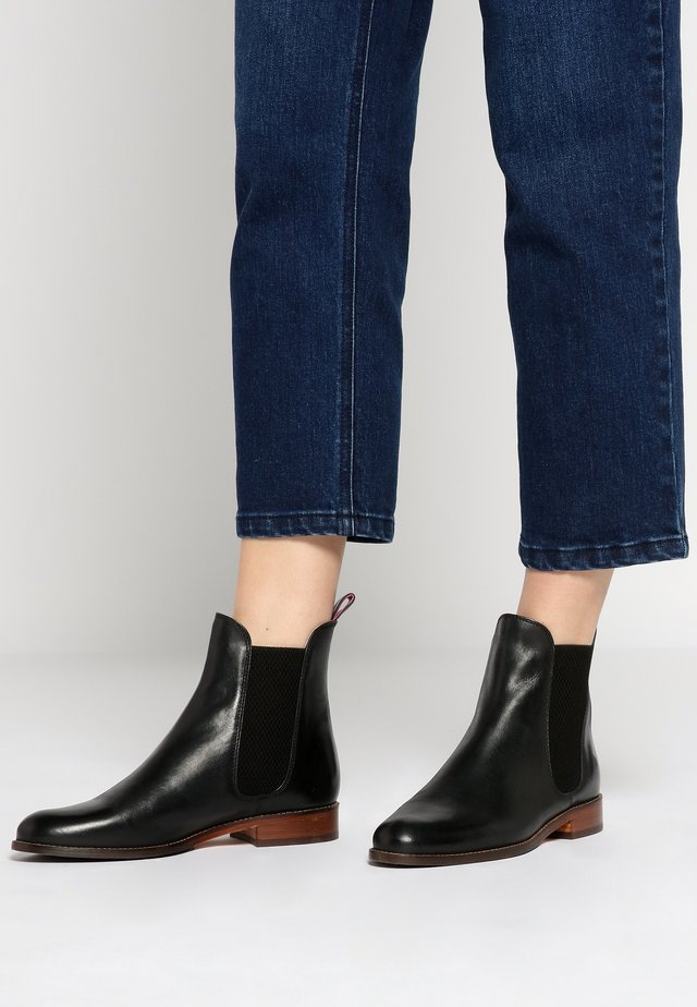 WESTBOURNE - Classic ankle boots - black