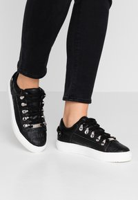 River Island - Sneaker low - black - 0