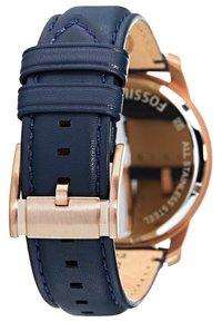 Fossil - Chronograaf - blau - 2