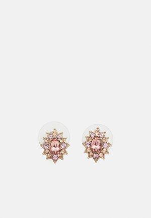 PEAR STUD - Earrings - gold-coloured