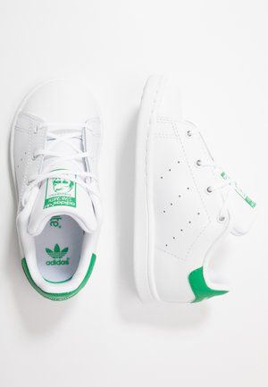 STAN SMITH - Zapatillas - footwear white/green