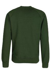 K-Way - EMANUEL  - Sweatshirt - green dk forest - 3