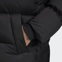 adidas Originals - WINTER LOOSE JACKET - Dunjakke - black - 6