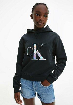 Sweatshirt - ck black
