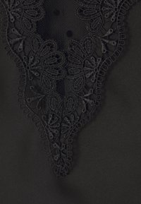 Ann Summers - THE SOIREE CAMI SET - Pyjama set - black - 2