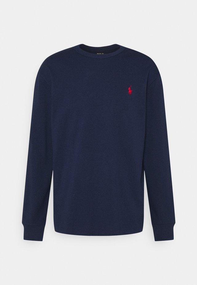 LONG SLEEVE - Sweatshirt - newport navy