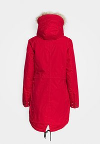 8848 Altitude - JINNY - Parka - red - 1