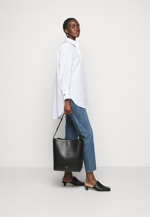 BECKYHOBO - Handbag - nero