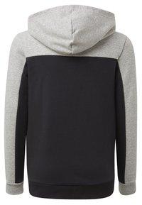adidas Performance - SPORT ID HOODIE - Zip-up hoodie - grey - 1