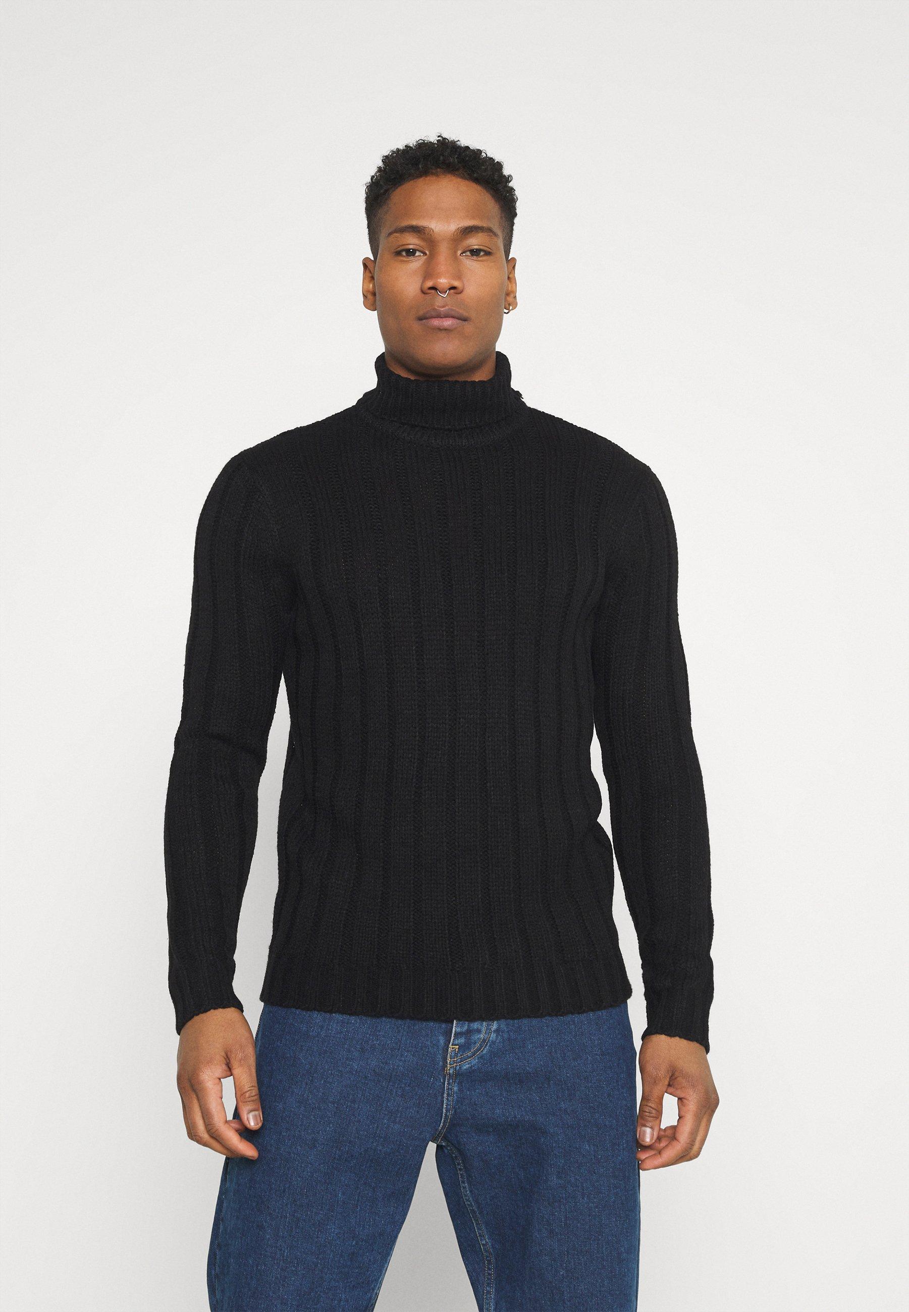 Homme DRAKEN - Pullover