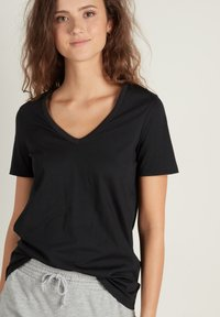 Tezenis - Basic T-shirt - nero - 0